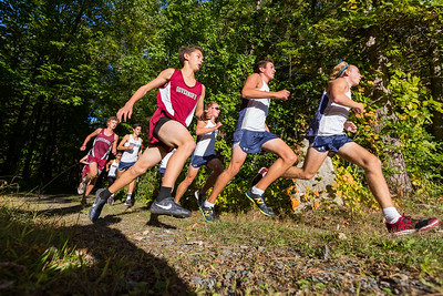 Cross Country October 2016