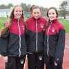 Spring track 2017 unknown, Abby Bashaw, Abby Pike class of 2017