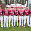 Spring 2017 varsity baseball seniors