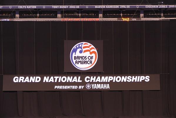 BOA Grand Nationals