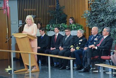 Class of 2017 Military Promotion Ceremony - vcom-virginia