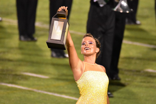 Texas Marching Classic 10/8