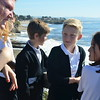 GRs 4 & 5 visit the Seymour Marine Lab