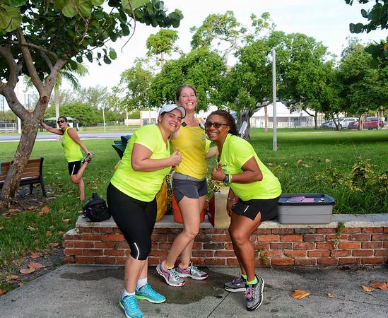 Baptist Health South Florida Nutrition Seminar-August 6th