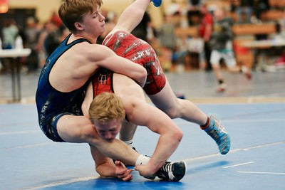 Northern Plains Regional Freestyle and Greco Roman
