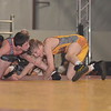 Agony in Ames<br /> 106 - Dylan Ragusin (Illinois) DEC Cullan Schriever (Iowa), 5-2