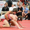 2016 Battle of Waterloo<br /> 120 - Noah Hughes-reilly (Valley , West Des Moines) over Mason Cleveland (New Hampton) Dec 7-0