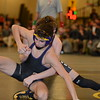 2017 CIML Tournament<br /> 113 - 1st Place - Drew Bennett (Fort Dodge)  won by decision over Kyle Biscoglia (Waukee)  (Dec 9-8)