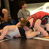 2017 CIML Tournament<br /> 120 - 1st Place - Brody Teske (Fort Dodge) won by major decision over Gauge Perrien (Southeast Polk) (MD 20-9)