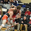 2017 CIML Tournament<br /> 152 - 1st Place - Cayd Lara (Fort Dodge) won by fall over Joe Nicholson (Valley, West Des Moines) (Fall 2:26)