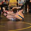 2017 CIML Tournament<br /> 126 - 1st Place - Adam Brown (Southeast Polk) won by major decision over Zach Price (Johnston) (MD 10-2)