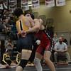 2017 CIML Tournament<br /> 138 - 1st Place - Triston Lara (Fort Dodge) won by major decision over Nathan Lendt (Southeast Polk) (MD 16-4)