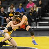 2017 Combine Clash at Carver - Iowa 61 -  Nebraska 13<br /> 80 - Carter Fousek (IA) overJoel Adams (NE) Dec 8-2