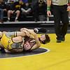 2017 Combine Clash at Carver - Iowa 61 -  Nebraska 13<br /> 90 - Lucas Uliano (IA) over Dyson Kunz (NE) Fall 2:09
