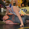 2017 Hudson District<br /> 132<br /> 1st Place Match - Max Wettengel (Don Bosco) won by major decision over Ben Smith (Iowa Valley) (MD 11-3)