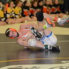 2017 Hudson District<br /> 120<br /> 1st Place Match - Gable Fox (Don Bosco) won by fall over Dylan Loomer (Jesup) (Fall 4:51)