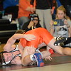2016 Independence Invitational<br /> 120 - 1st Place Match - Brody Teske (Fort Dodge) won by fall over Bryce West (Solon) (Fall 5:25)