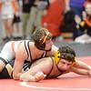 2017 WaMaC Conference<br /> 120 - 1st Place - Bryce West (Solon) won by major decision over Luke Radeke (Vinton-Shellsburg) (MD 18-6)