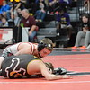 2017 WaMaC Conference<br /> 106 - 1st Place - Grayson Kesterson (Williamsburg) won by major decision over Carter Weeks (Vinton-Shellsburg) (MD 9-0)