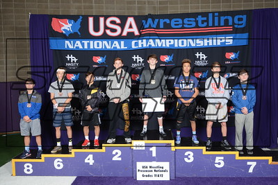 USA Wrestling Preseason Nationals