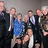 Paul Basinski, Trey Yates, Ginger Clark and Janet Clark, Jim Barton and Sharon Hoyt, Ellen Yarrell