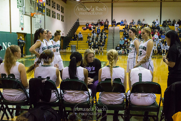 2016-2017 Steinert Girls Basketball