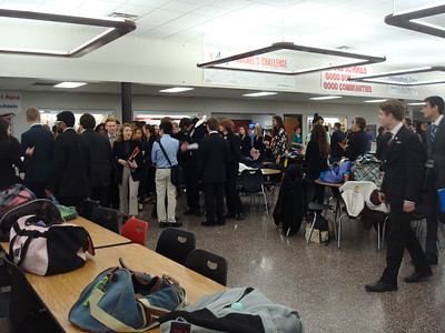 Tusky Valley Speech & Debate