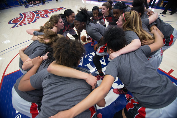 WCAC Girls Basketball Championship: St. John's vs. Paul VI