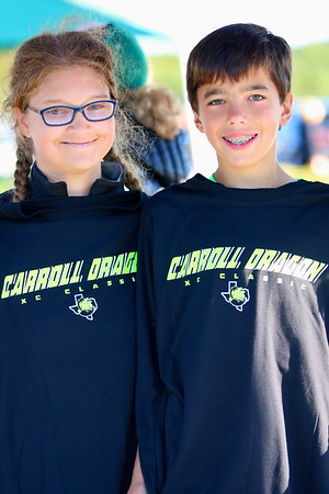 Carroll Dragon XC Classic - Oct 8