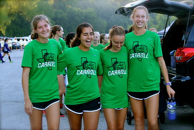 Greenhill 6 Mile Relays - Aug 27