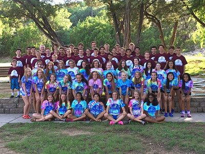 Lakeshore Running Camp 2016