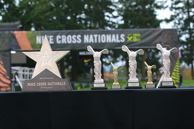 Nike Nationals NXN Dec 3 2016