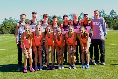 Nike South Regional - Nov 19