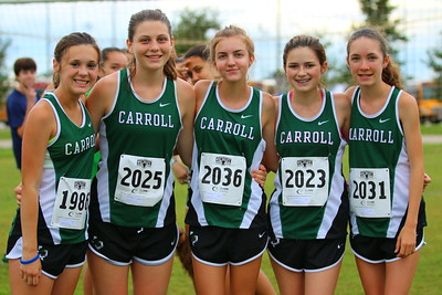 Southlake Invitational - Sep 10