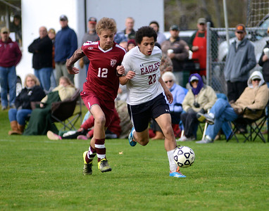 2016 AMHS Boys Soccer Playdown vs B.R. photos by Gary Baker