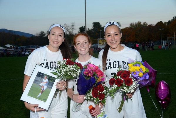 2016 AMHS Varsity Soccer…A Senior Moment photos by Gary Baker