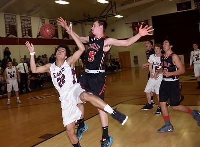 2017 AMHS Boys Varsity Basketball vs TV photos by Gary Baker