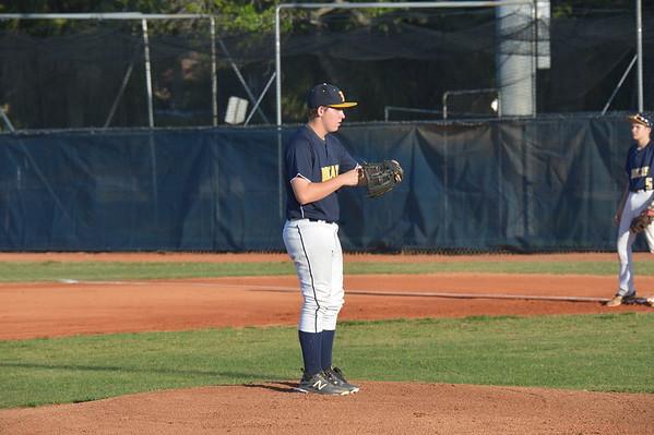 3-30-17 JV Baseball