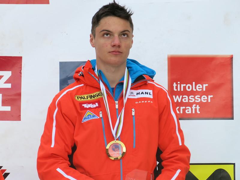 Fabian Achenrainer (AUT)
