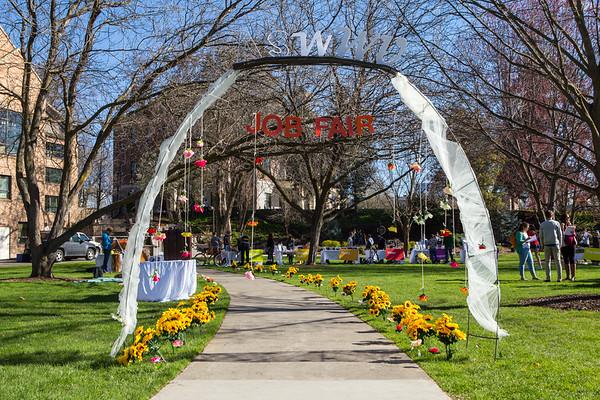 04-03 ASWWU Job Fair