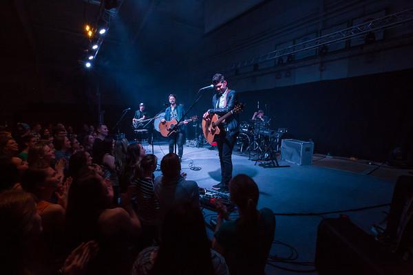 04-22 ASWWU Spiritual Concert: The Afters