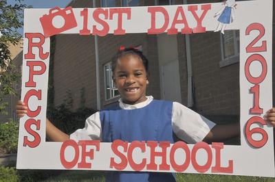 RPCS 1st Day of School