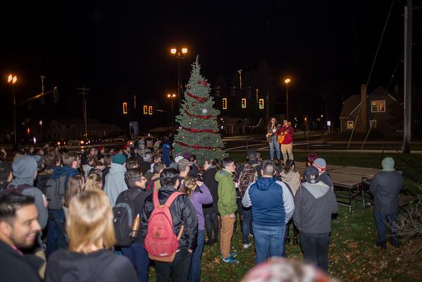 11-29 Christmas Tree Lighting