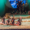 Children of Eden dress rehearsal