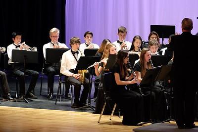 2017-03-23 High School Music Performance Adjudication