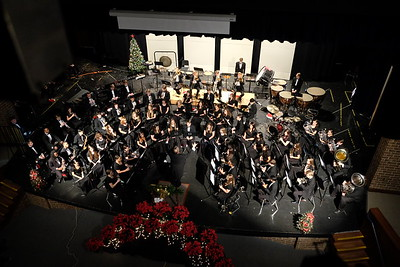 2016-12-20 Grand Holiday Symphonic Concert