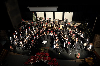 2016-12-20 Grand Holiday Wind Ensemble Concert