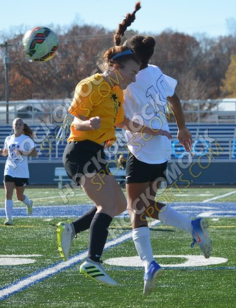 2016 HockomockSports.com Soccer All-Star Games 11-19-16