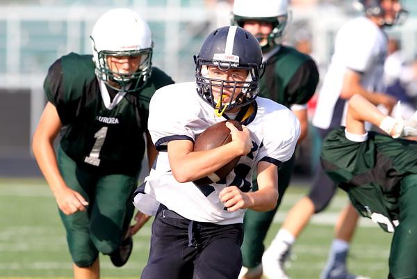 Football - Freshman Twinsburg @ Aurora