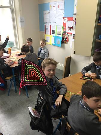 Maths Symmetry boards